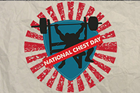national chest day